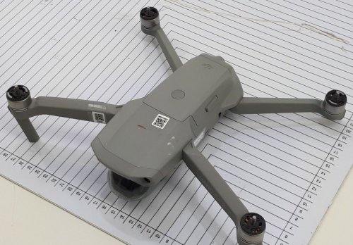 DJI Mavic Air 2 Leaked: To Have 34 Minutes Of Flying Time, 48MP Camera