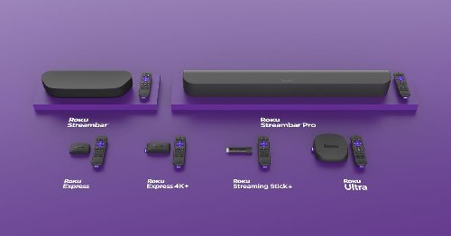 Roku's new $40 streamer makes the case for 4K TVs