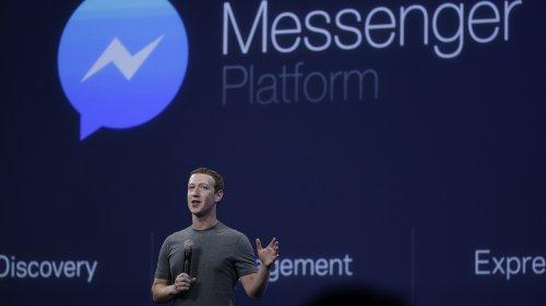 Now you can send money internationally through Facebook Messenger