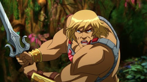 'Masters of the Universe: Revelation' Netflix review: It f*ckin' rules