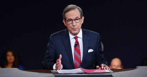 4 big takeaways from Chris Wallace's surprise debate questions on climate change