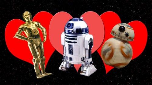 The secret sex lives of 'Star Wars' droids