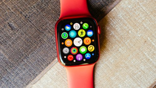 Apple's watchOS 7.6.1 update includes a crucial security fix