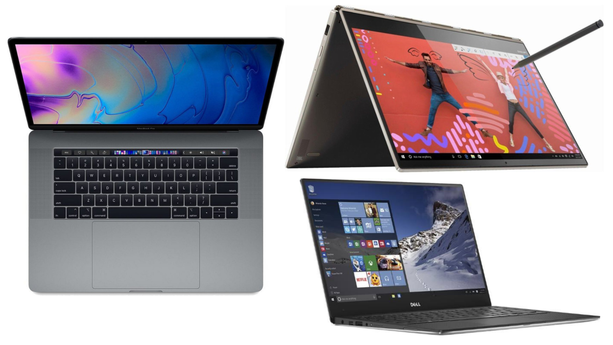 Best laptops 2021: Our favorite models from Huawei, Dell, Apple, more