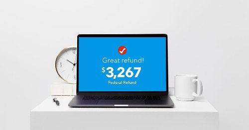 I filed using TurboTax Live Deluxe to see if tax season really could be painless