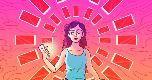 One woman's quest to find the right meditation app in a messed-up world