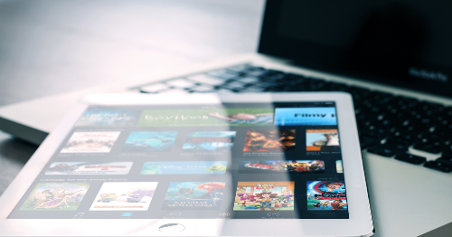 The best streaming sites for watching all your favourite shows