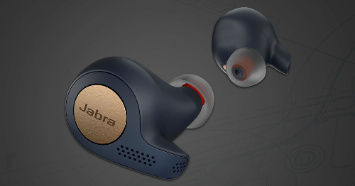 These half-price earbuds make the perfect training partner