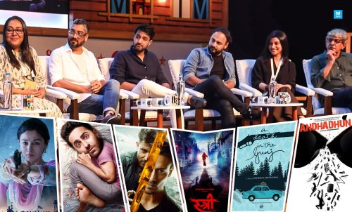 MAMI 2019: An Up-Close Deconstruction Of The Best Bollywood Directors