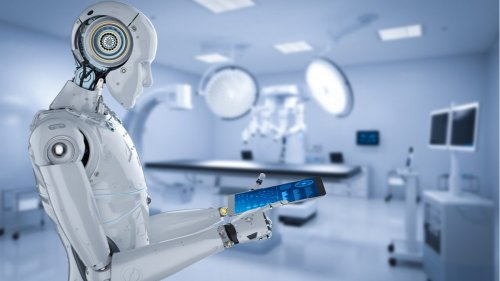Israel launches humanoids that imitate doctors to conduct surgeries with accuracy