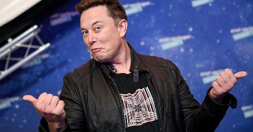Elon Musk changes Twitter bio to #bitcoin, chaos ensues