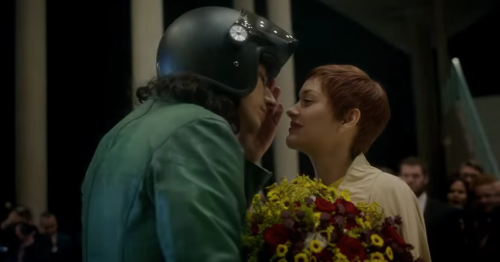 Watch Adam Driver and Marion Cotillard in stunning, unsettling trailer for 'Annette'