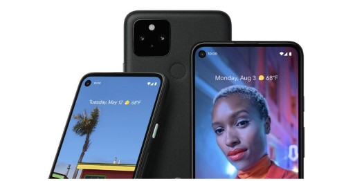 Google finally unveils the Pixel 5 and Pixel 4a 5G