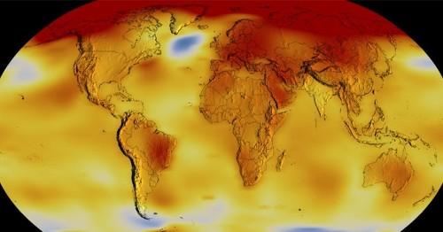 NASA drops an unsettling new video