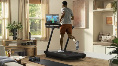 Peloton Tread+ treadmill will finally work without a paid subscription again