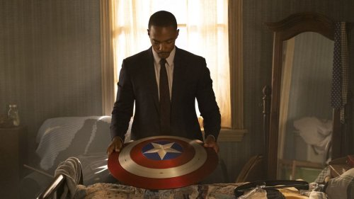 'The Falcon and the Winter Soldier' is going in on the racist legacy of Captain America