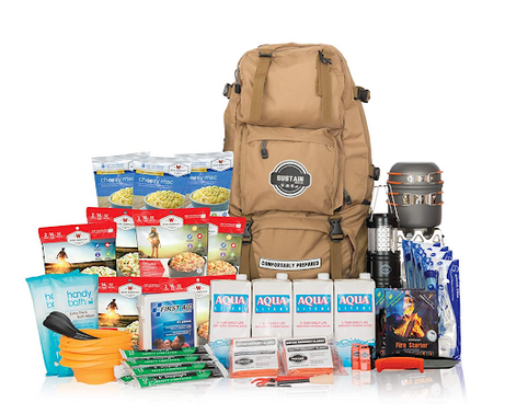 The 8 Best Survival Kits to Prepare for All the Things You Can't Predict