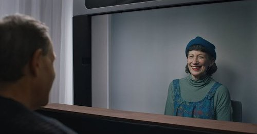 Google Starline could turn video calls into 3D holographic experiences