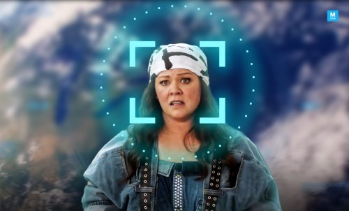 'Superintelligence' Trailer: Melissa McCarthy Befriends A Shady A.I. Voiced By James Corden