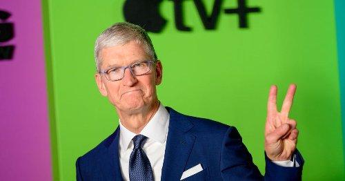 Battle Royale: Apple dropkicks 'Fortnite' out of App Store