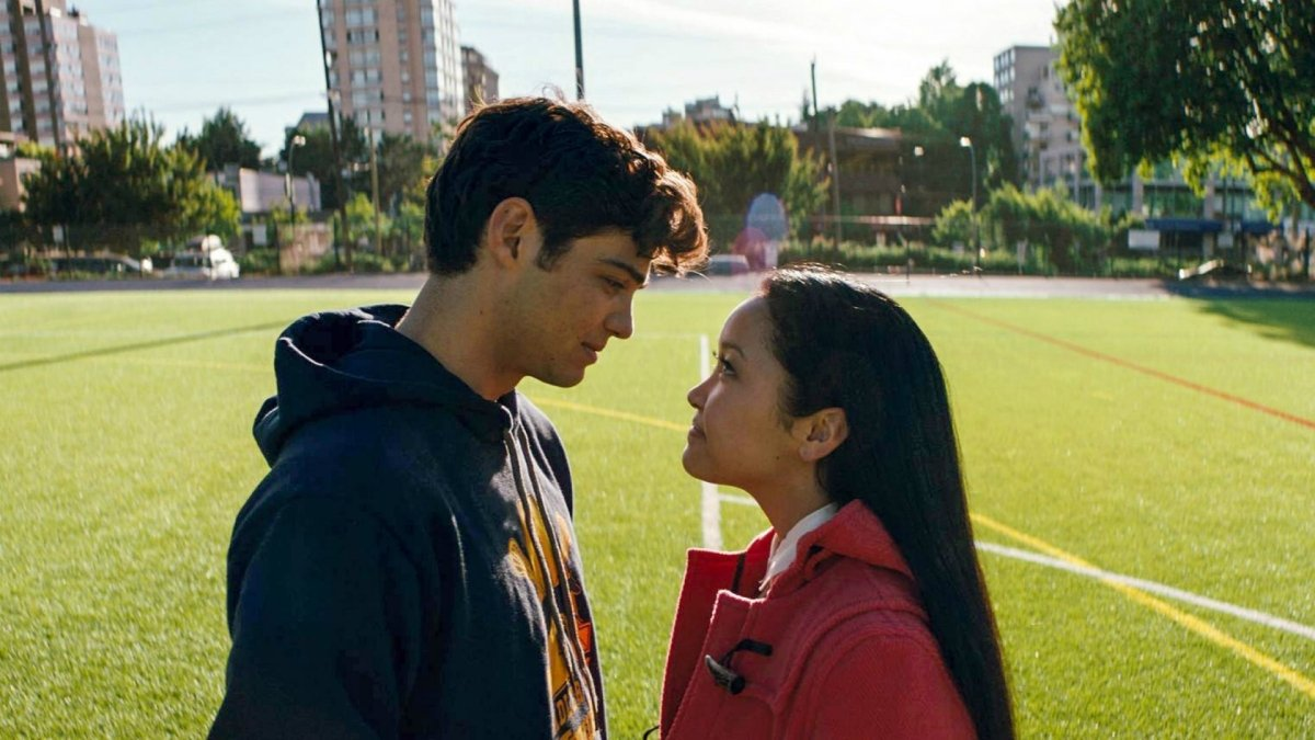 Five teen movies to stream on Netflix