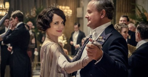 Surprise! A second 'Downton Abbey' movie is in the works