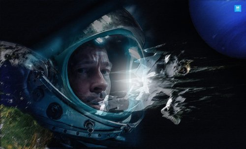 Ad Astra Review: Brad Pitt's Journey Is More About Self Exploration Than Space Exploration