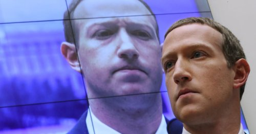Facebook's Oversight Board decision about Trump is the worst case scenario for Mark Zuckerberg