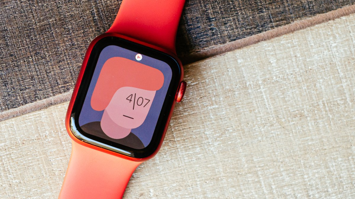 Apple Watch Series 6 review: More health data, but less to do with it