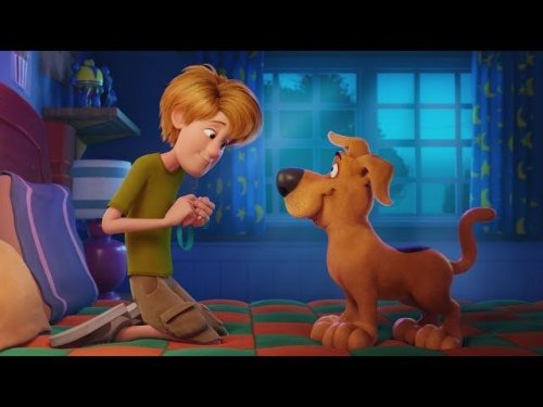'SCOOB!' Trailer: Scooby, Shaggy, The Mystery Machine Are Back With The Cutest Origin Story