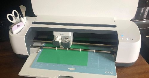 The Cricut Maker is a powerful tool in the wrong hands (mine)