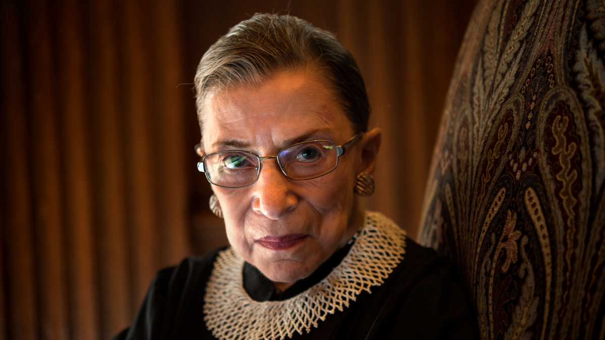 How to help protect Ruth Bader Ginsburg's Supreme Court seat until the election