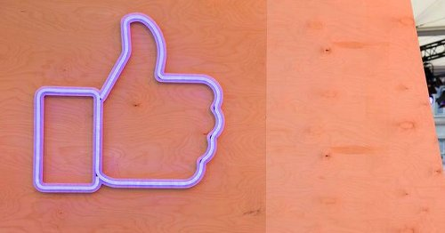 In search of meaning for the Facebook Like