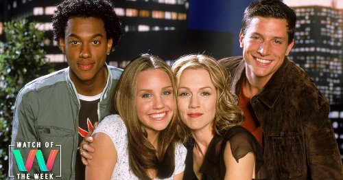 'What I Like About You' is a binge-worthy early 2000s hidden gem