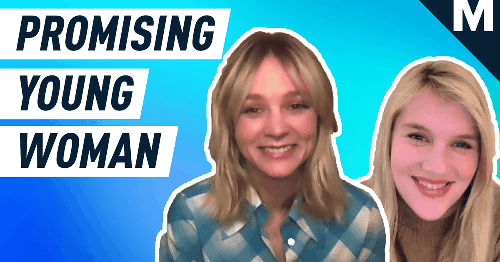 'Promising Young Woman' deconstructs the nice guy trope