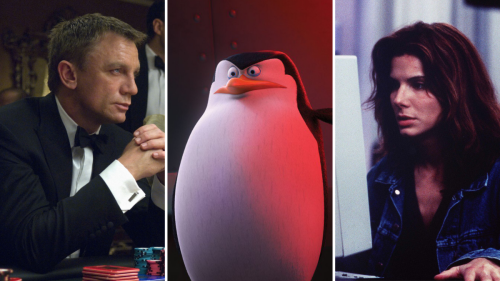 11 best spy movies on Netflix