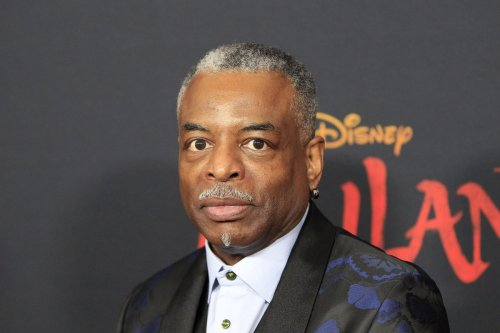LeVar Burton Pitched Himself As The Next 'Jeopardy' Host And Wow, What A Brilliant Idea