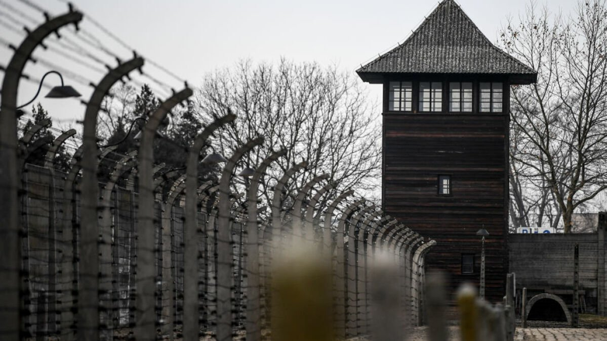 TikTok's Holocaust trend has been called out by the Auschwitz Memorial