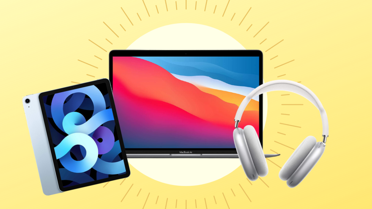 Best early Prime Day Apple deals: MacBooks, AirPods, and more