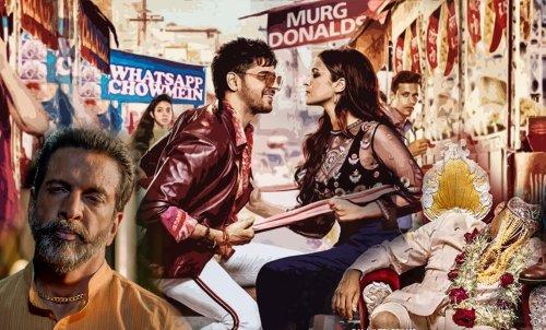 Sidharth Malhotra And Parineeti Chopra's 'Jabariya Jodi' Trailer Is About Forced Marriages And A Lot of Slaps!