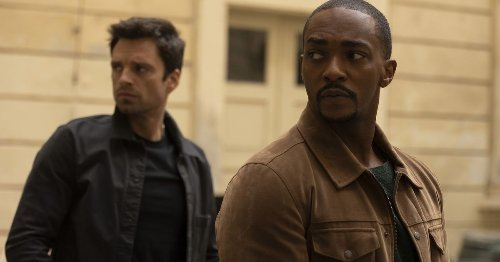 'The Falcon and the Winter Soldier' reveals its true villain