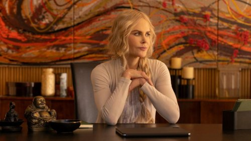 Hulu's debuts creepy and star-studded 'Nine Perfect Strangers' trailer
