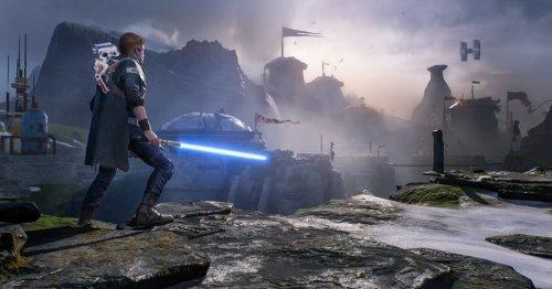 'Star Wars Jedi: Fallen Order' is 50% off at GameStop ahead of Star Wars Day