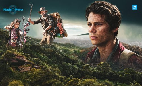 'Love And Monsters' Review: Dylan O'Brien's Charming Persona Powers This Beautifully Crafted Action-adventure