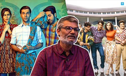 Listen Up Rookie Filmmakers, 'Bareilly Ki Barfi' Director Nitesh Tiwari Has Something To Say About Studying Films