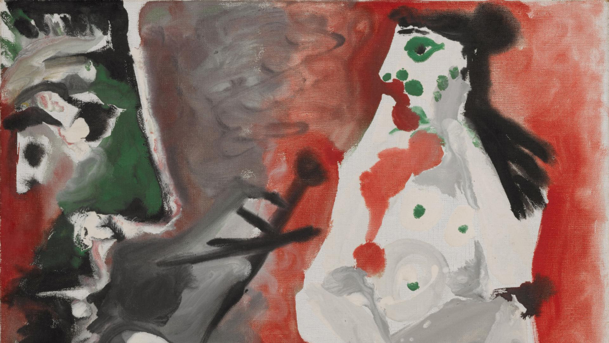 Sotheby's to auction Picasso painting together with NFT