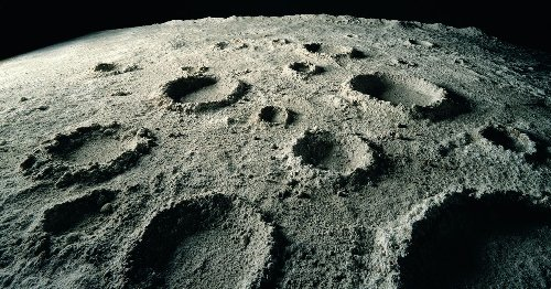 Nokia wins NASA contract to put a 4G network on the moon. Yes, really.