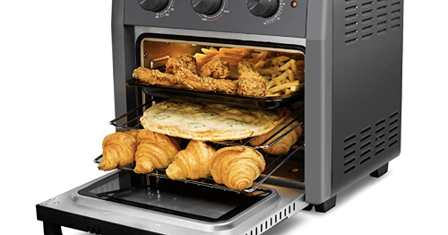 The best convection toaster ovens for multi-purpose cooking and baking
