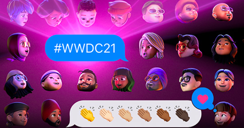 How to watch Apple's WWDC 2021