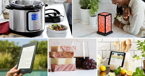 44 Best Mother's Day Gifts to Show Her Love